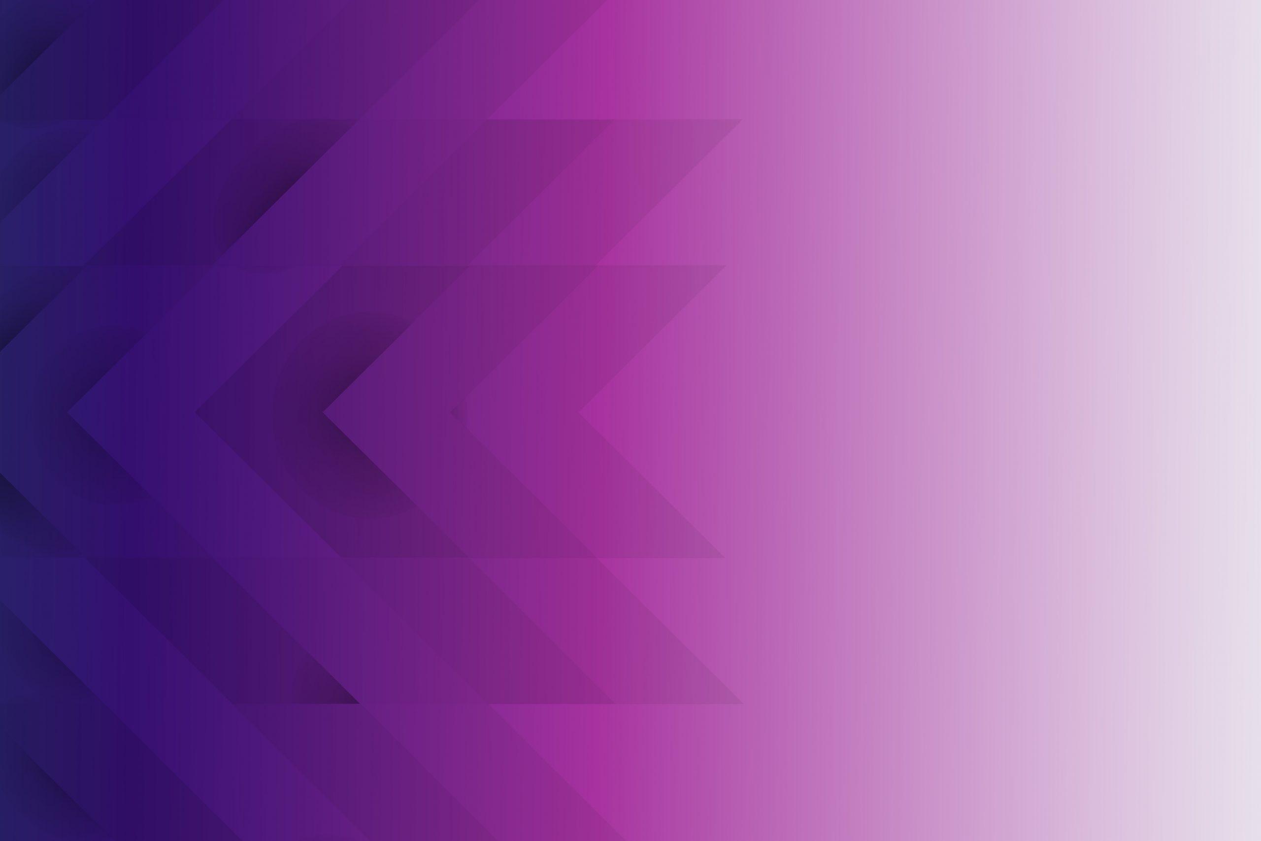 Purple modern background design vector